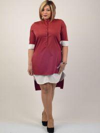 Платье JAST WOMAN УТ19500-1 большие размеры Работаем с регионами. Скидки на доставку.