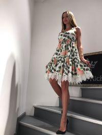 Платье PERE DONNAA УТ20283 Работаем с регионами. Скидки на доставку.
