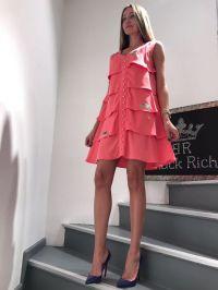 Платье PERE DONNAA УТ20282 Работаем с регионами. Скидки на доставку.
