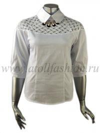 Блуза FORSARA - УТ15697 Работаем с регионами. Скидки на доставку.