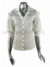 Блуза FORSARA - УТ15695 Работаем с регионами. Скидки на доставку.