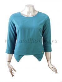 Блуза ESTA УТ15720-1 Работаем с регионами. Скидки на доставку.