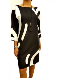 Платье SAY - УТ 19015-1 Работаем с регионами. Скидки на доставку.