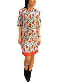Платье ERTU - УТ19184 большие размеры Работаем с регионами. Скидки на доставку.