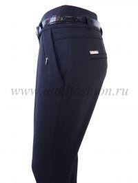 Брюки GAZALINE -УТ15726-1 зауженные под заказ Работаем с регионами. Скидки <strong>модные брюки из турции</strong> на доставку.