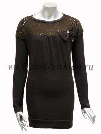Платье туника SOGO - 1852-2 есть разбивка Работаем с регионами. Скидки на доставку.