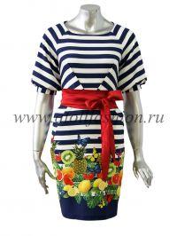 Платье BODY FORM - УТ 15241-2 Работаем с регионами. Скидки на доставку.
