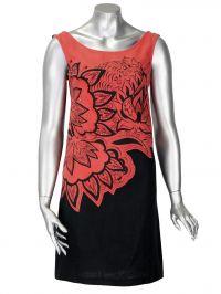 Платье SALKIM - 7168 (100% лен) есть разбивка Работаем с регионами. Скидки на доставку.