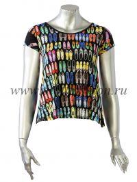 Блуза PIENA - УТ 15674 Работаем с регионами. Скидки на доставку.