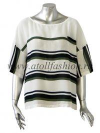 Блуза SAY - УТ 15428 большие размеры Работаем с регионами. Скидки на доставку.