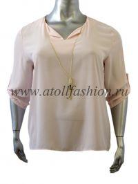 Блуза SERFA - УТ 15061-1 большие размеры Работаем с регионами. Скидки на доставку.
