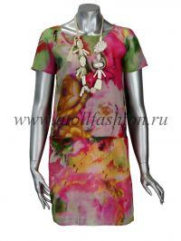 Платье SAY - 405421-1 есть разбивка Работаем с регионами. Скидки на доставку.