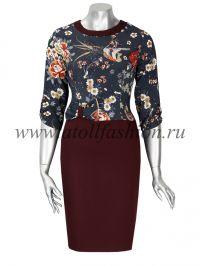 Платье HOTLINE (CARLA) - 44949 есть разбивка Работаем с регионами. Скидки на доставку.