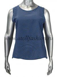 Блуза VANGELIZA - 9574.1 большие размеры Работаем с регионами. Скидки на доставку.