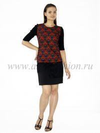 Платье SAY - 105228-2 есть разбивка Работаем с регионами. Скидки на доставку.