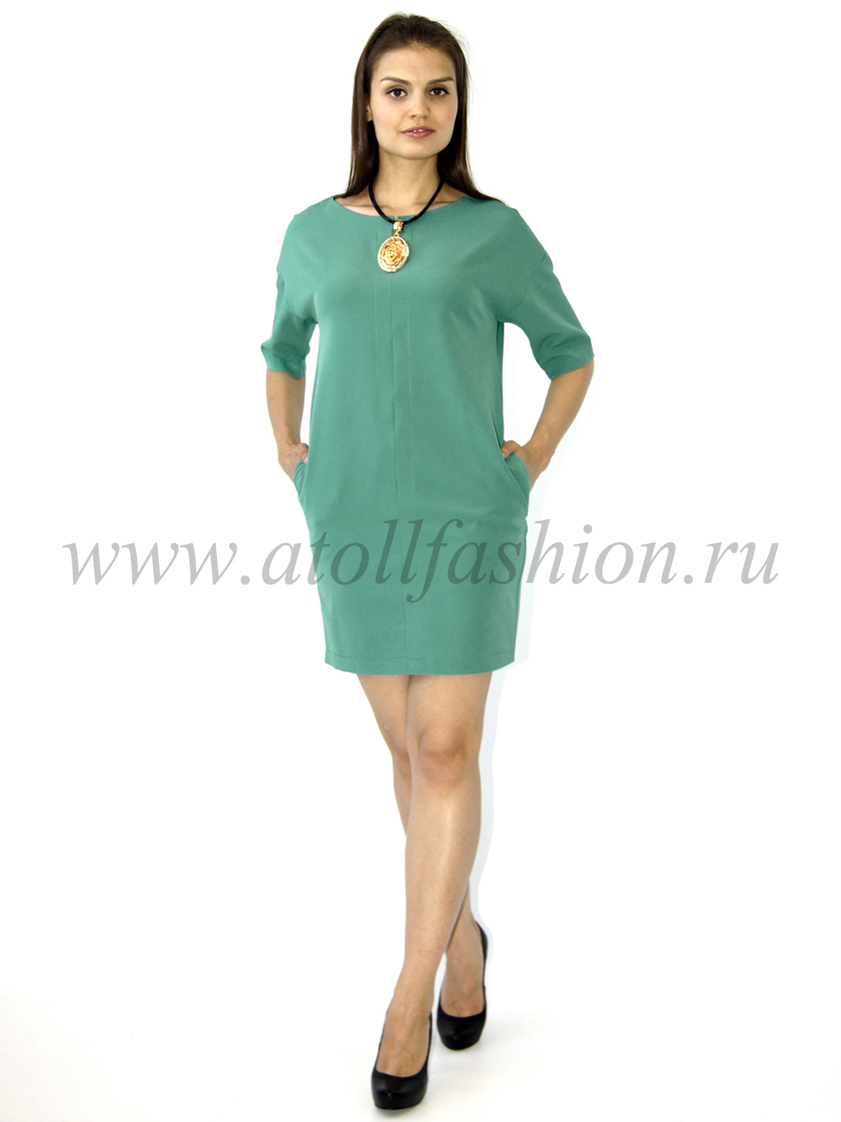 Женская Одежда Пиена Опиом